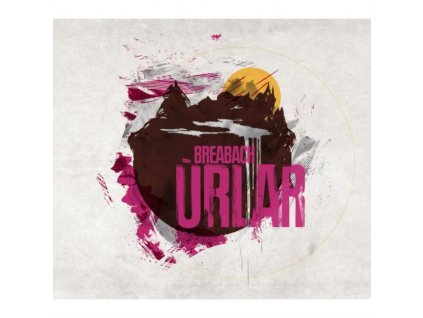BREABACH - Urlar (CD)