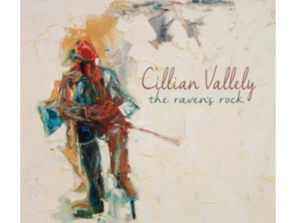 CILLIAN VALLELY - The RavenS Rock (CD)