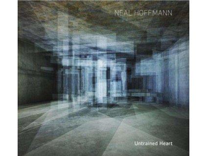 NEAL HOFFMANN - Untrained Heart (CD)