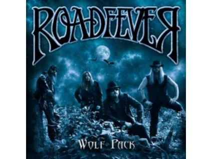 ROADFEVER - Wolf Pack (CD)