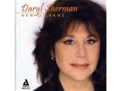 DARYL SHERMAN - New Orelans (CD)