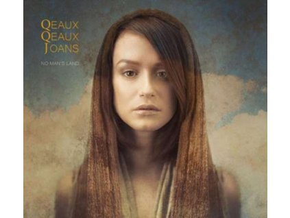 QEAUX QEAUX JOANS - No ManS Land (CD + DVD)