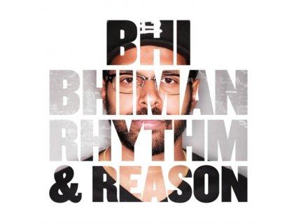 BHI BHIMAN - Rhythm & Reason (CD)