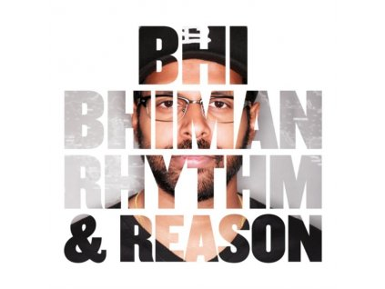 BHI BHIMAN - Rhythm & Reason (CD)
