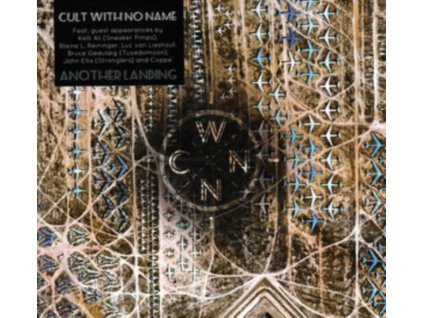 CULT WITH NO NAME - Another Landing (CD)