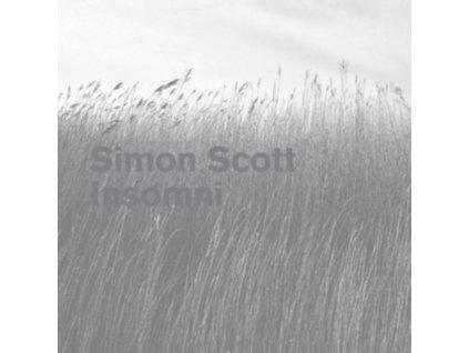 SIMON SCOTT - Insomni (CD)