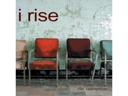 I RISE - For Redemption (CD)