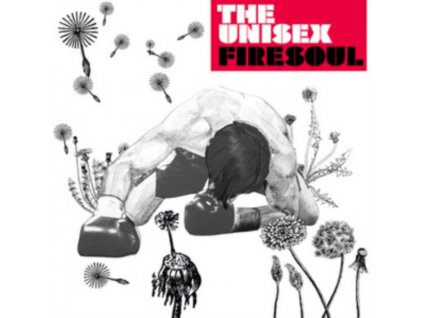 UNISEX - Firesoul (CD)