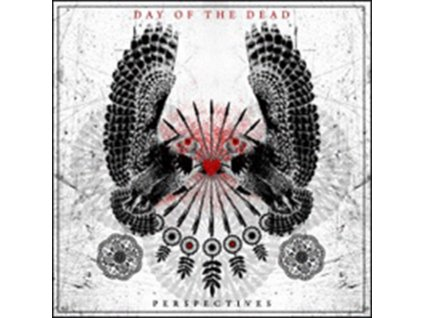 DAY OF THE DEAD - Perspectives (CD)