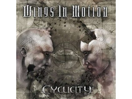 WINGS IN MOTION - Cyclicity (CD)
