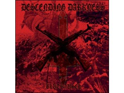 DESCENDING DARKNESS - Blutrausch (CD)