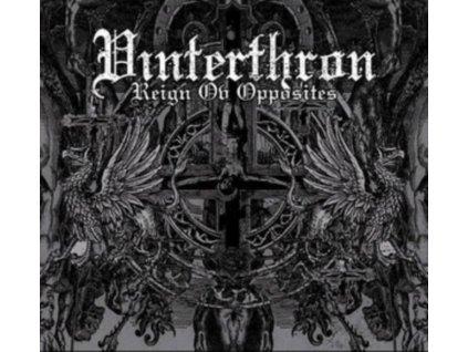 VINTERTHRON - Reign Ov Opposites (CD)