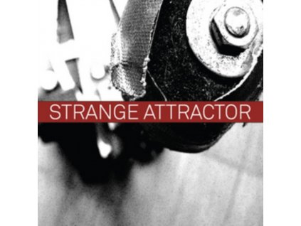 STRANGE ATTRACTOR - Mettle (CD)