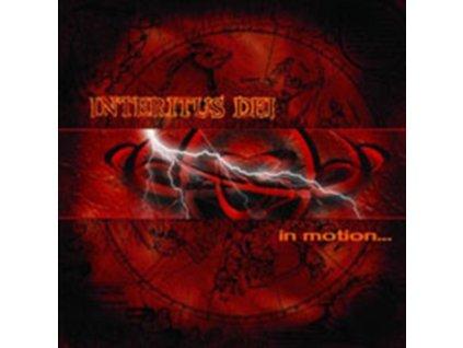 INTERITUS DEI - In Motion (CD)