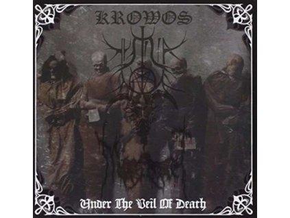 KROWOS/MYSTICA NOX/MORS - Under The Veil Of Death (CD)