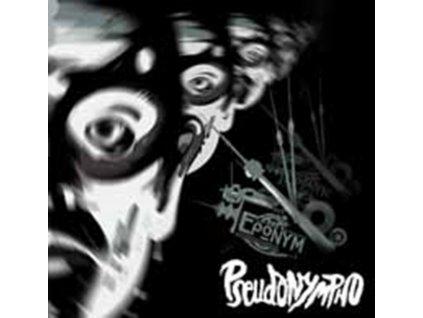 PSEUDONYMPHO - Eponym (CD)