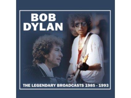 BOB DYLAN - The Legendary Broadcasts - 1985-1993 (CD)