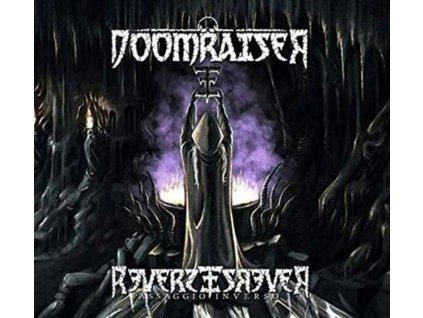 DOOMRAISER - Reverse (Passaggio Inverso) (CD)