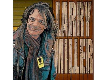 LARRY MILLER - Larry Miller (CD)