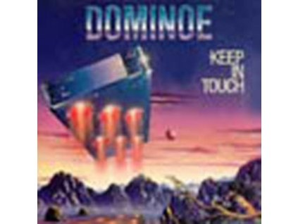 DOMINOE - Keep In Touch (CD)