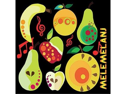 GENE LAWRENCE PROJECT - Melemelange (CD)