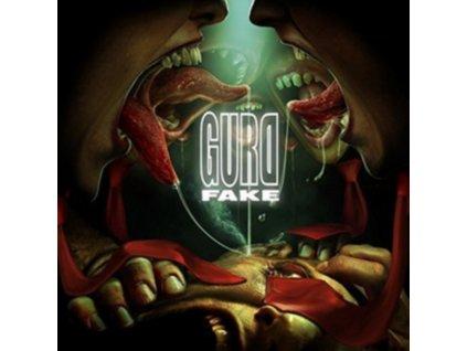 GURD - Fake (CD)