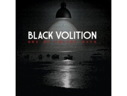 BLACK VOLITION - Sea Of Velvet Rays (CD)