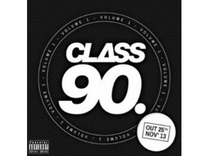VARIOUS ARTISTS - Class 90 (CD)