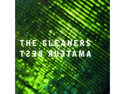 AMATEUR BEST - The Gleaners (CD)