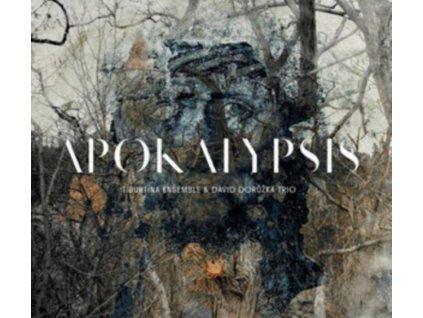 TIBURTINA ENSEMBLE - Apokalypsis (CD)