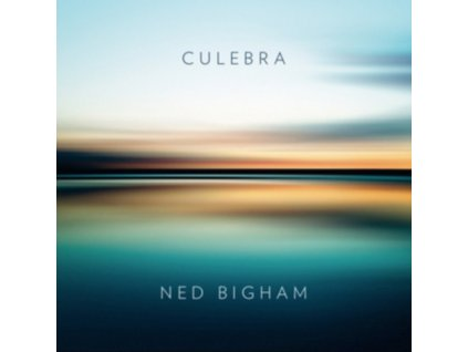 SCOTTISH ENSEMBLE - Ned Bigham / Culebra (CD)