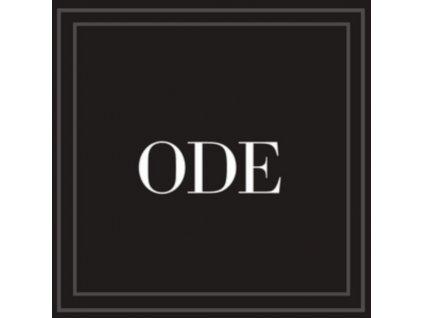 TIN MAN - Ode (CD)