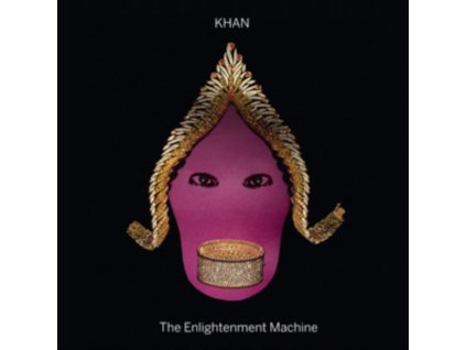KHAN - The Enlightenment Machine (CD)