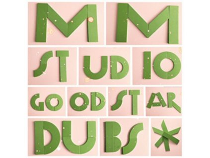 MM STUDIO - Good Star Dubs (CD)