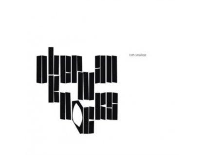 OBERMAN KNOCKS - 13Th Smallest (CD)