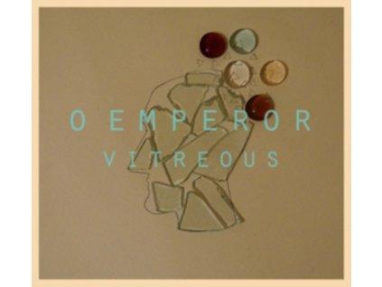 O EMPEROR - Vitreous (CD)
