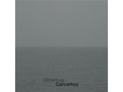 GLITTERBUG - Cancerboy (CD)