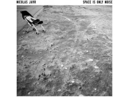 NICOLAS JARR - Space Is Only Noise (CD)