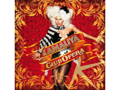 KAMALIYA - Club Opera (CD)