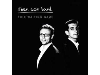 BEN COX BAND - This Waiting Game (CD)