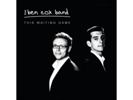 BEN COX BAND - This Waiting Game (CD)