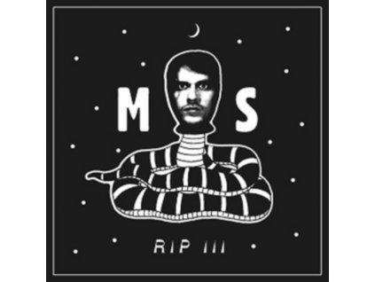 MICHAEL STASIS - Rip Iii (CD)