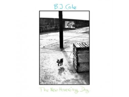 BJ COLE - The New Hovering Dog (CD)