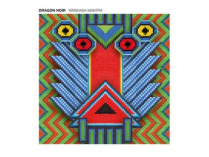 DRAGON NOIR - Kinshasa Mantra (CD)
