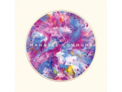 MANATEE COMMUNE - Manatee Commune (CD)