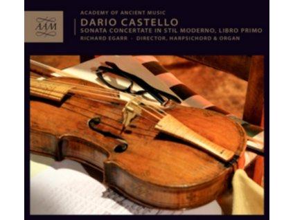CASTELLO - Aamegarr (CD)
