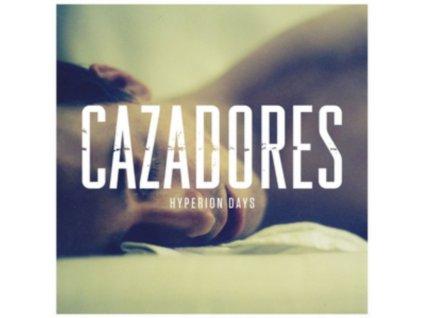 CAZADORES - Hyperion Days (CD)