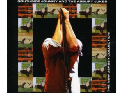 SOUTHSIDE JOHNNY - Jukes - The New Jersey Collection (CD)