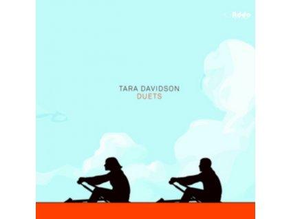 TARA DAVIDSON - Duets (CD)