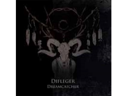 DIFLEGER - Dreamcatcher (CD)